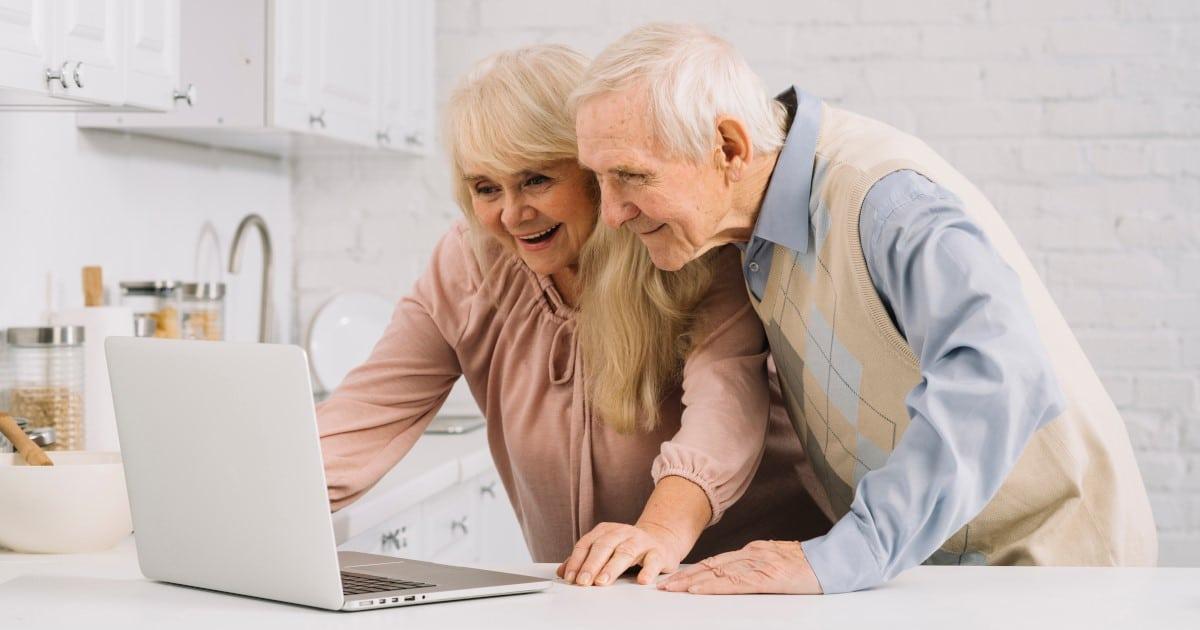 slowlearning technology for elders